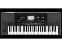 USED - Korg PA 300 Keyboard - Excellent Condition