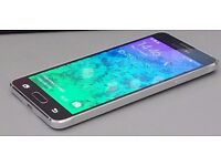 Samsung Galaxy Alpha - Excellent piece but IMEI is corrupted