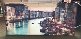 Canvas Picture of Venice
