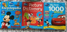 Children's Disney books
