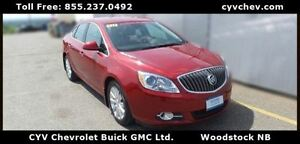 2013 Buick Verano Convenience - Touch Screen