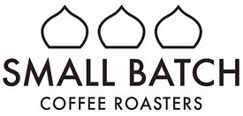 Baristas & Aspiring Baristas needed for busy new coffee shop in Worthing