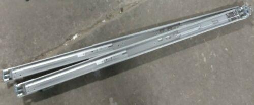 Dell 0k1x36 1 pair of rails for PowerEdge