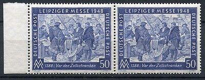 Alliierte Besetzung Nr: 967 mit PF II Postfrisch tadellos