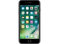 iPhone 7 Plus 32 GB Black Factory Unlocked