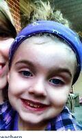 Missing Daughter