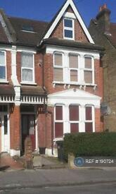 1 bedroom flat in Holmesdale Road, London, SE25 (1 bed)