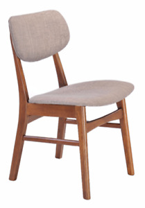 Zuo Modern Midtown Dining Chairs (6 Chairs Total)