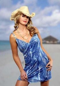 The Saress Beach Cover-Up - Choose from a Variety Of Stylish Colors & Sizes