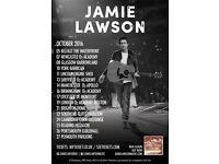 Jamie Lawson tickets - York