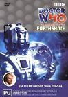 Doctor Who (1963 TV series) DVD Movies