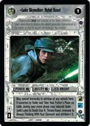Star Wars CCG Luke