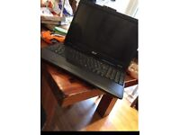Acer extensa 5235 perfect condition £50