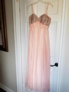 Davids Bridal Prom Dress - Give me your best offer!!!