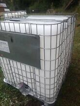 IBC 1000 Litres - Marrickville NSW Waverley Eastern Suburbs Preview