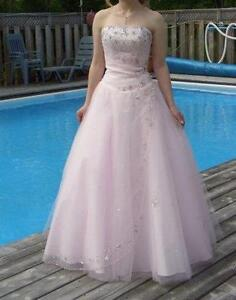 Mori Lee Prom Dress, Size 0