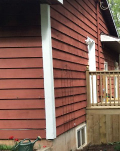 Cedar Siding for Sale