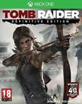Tomb Raider Definitive Edition (xbox one nieuw) | Xbox One