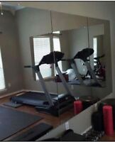 Gym Mirrors for sale