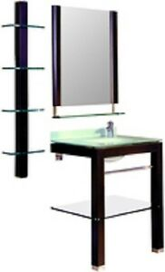 UPSCALE BATHROOM VANITY FOR SALE