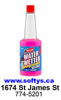Red Line WaterWetter® Supercoolant  Reduce Temp By up to 20 Deg. Winnipeg Manitoba Preview