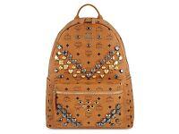 MCM Stark medium backpack BRAND NEW