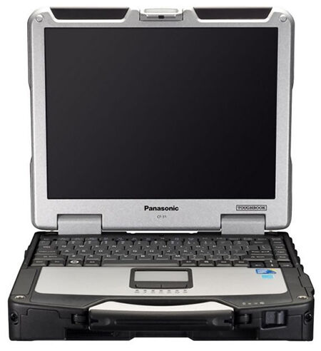 Panasonic Toughbook Cf 31