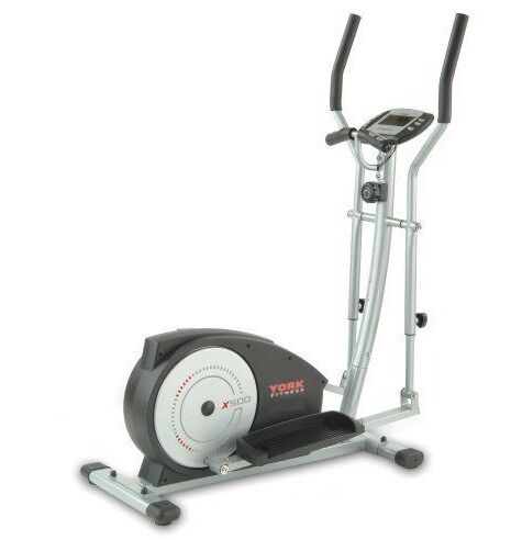 york fitness machine