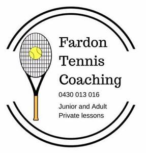 Fardon Tennis Coaching