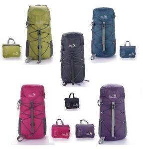 sac de randonnée PLIABLE / FOLDABLE BAG  - 30 L