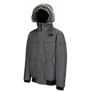 The North Face Gotham III Jacket (GREY/MEDIUM) - NEW WITH TAGS