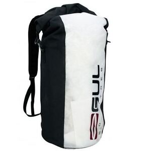 GUL WATERPROOF DRY BAG SACK CANOE KAYAK CAMPING CYCLING DIVING SAILING FISHING