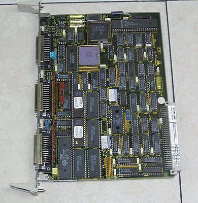 Siemens Sinumerik 810 6fx1132-8bb01 Tested Warranty