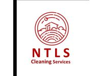 NTLS Cleaning Services - Deep Cleaning & End of Tenancy Specialists