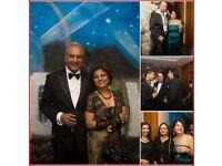 £150 to £350 wedding Indian Punjabi Bengali Pakistani Birthday videographer, photographer