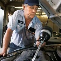 Auto Mechanic searching for job