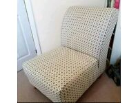 DFS Angelic Pattern Chair
