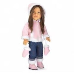 NEWBERRY 18 inch DOLL KATIE BNIB