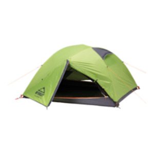 McKINLEY 3 persons and Marmot 2 person tents