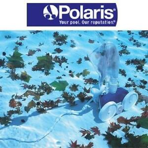OB POLARIS 280 SIDE POOL CLEANER F5 188317816 BY ZODIAC OPEN BOX