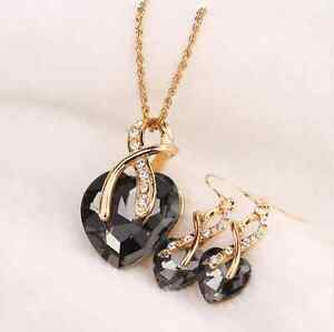**Brand New** 9 Jewellery Sets - Pefect for Christmas and NEY! West Island Greater Montréal image 5
