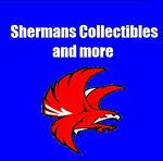 Shermans Collectibles and More