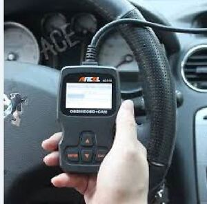 SALE! ANCEL PRO ASIAN, DOMESTIC, EURO ENGINE CODE SCANNER. NEW!