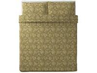 IKEA JUNIMAGNOLIA - Double Bedding #CIRCULAR HUB