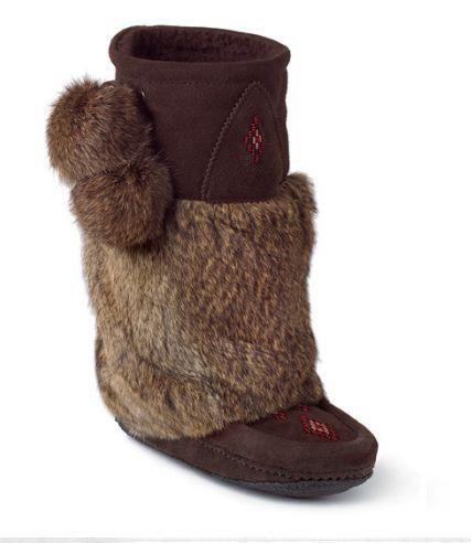 Manitobah Mukluks Boots Ebay