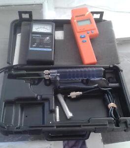 Professional Moisture Meters
