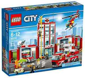 Lego Sets, New in Box