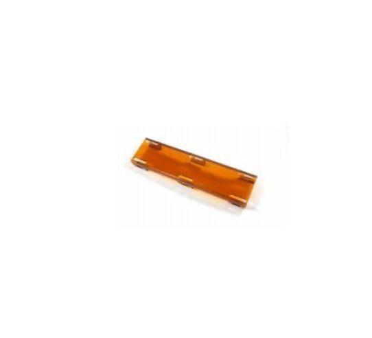 Amber Lens Cover for TOTRON® SR Light Bars