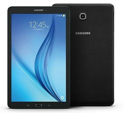"Samsung Galaxy Tab E 8"" HD Display 4G (Verizon UNLOCKED) 16GB T377V Tablet SRB"
