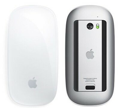 Genuine Apple Magic Mouse Wireless MB829ZA A1296 Excellent - Super Fast Delivery segunda mano  Embacar hacia Argentina